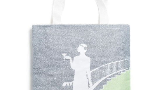 Litographs tote