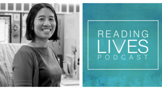 Alvina Ling and Reading Lives