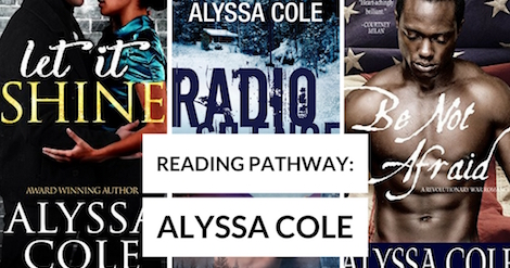Alyssa Cole Reading Pathway